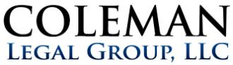 Coleman Legal Group, LLC - Attorneys